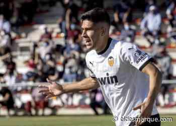 Fran Toro se salva de la quema del Mestalla y un histórico llama a su puerta - ElDesmarque Valencia