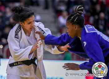 Maylín del Toro concluye séptima en Campeonato Mundial de Judo - CubaDebate