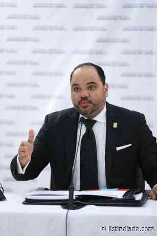 ¿Quién es Pablo Ulloa, el nuevo Defensor del Pueblo? - Listín Diario