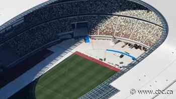 Tokyo Olympics still undecided on fans—or no fans at all