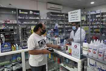 LÍBANO Cáritas Líbano: faltan medicamentos y leche en polvo. La gente muere mientras espera - AsiaNews