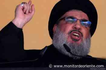 Líbano: El jefe del Hezbolá libanés afirma que el grupo está dispuesto a acudir a Irán en busca de combustible - Monitor De Oriente