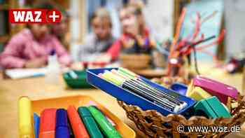 Oberhausener Eltern wünschen sich Kita-Betreuung auch nachts - Westdeutsche Allgemeine Zeitung
