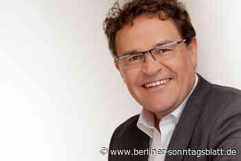 Stefan Lux von der SHD Seniorenhilfe über Rechtssicherheit in der Betreuung!   Berliner Sonntagsblatt - Berliner-Sonntagsblatt