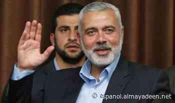 Hamas discute en El Cairo fortalecer resultados de la operación Espada de Jerusalén - Al Mayadeen Español
