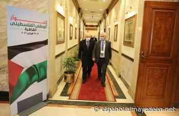 Aplazan en El Cairo diálogo palestino debido a las diferencias - Al Mayadeen Español