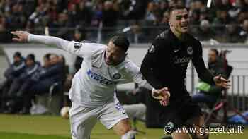 """Calciomercato Inter: chi è Kostic, il """"Mister assist"""" dell'Eintracht"""