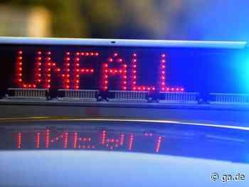 Bad Neuenahr-Ahrweiler: A61 nach Unfall mit drei Lastwagen über Stunden gesperrt - General-Anzeiger Bonn