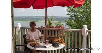 Parc de la Chute-Montmorency - Réouverture et reprise de certaines activités le 12 juin - CNW Telbec