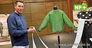 Moritz aus Buxtehude: Modeschatz von 1600 wird in Hannover erforscht - Neue Presse