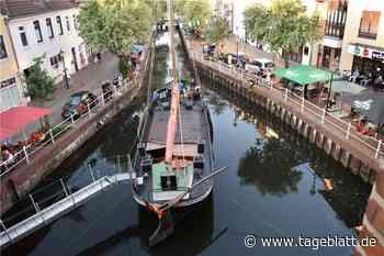 Grüne lehnen Verkehrskonzept für Buxtehuder Altstadt ab - Buxtehude - Tageblatt-online