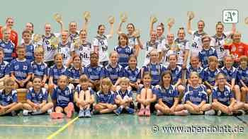 27.498 Euro für die Handball-Jugend in Buxtehude - Hamburger Abendblatt