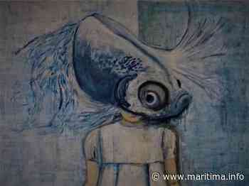 Deux artistes, istréen et port-de-boucaine, exposent aux Docks d'Arles - Arles - Culture - Maritima.info