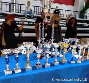 Ciampino - Spring Dance 2021, ben 9 primi posti per la Asd Company DB Fior - Castelli Notizie