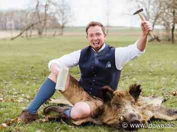 Kabarett in Kollnburg - Sauwitzig mit Bayerns Witzemeister - idowa