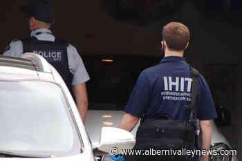 Homicide investigators search 2 homes in Mission, Port Moody in Trina Hunt probe - Alberni Valley News