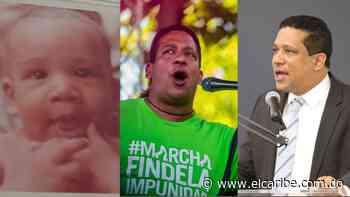 TBTCaribe: Carlos Pimentel, un defensor de los derechos humanos que lucha contra la corrupción desde el Gobierno - El Caribe