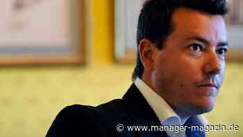Signa Sport: René Benko bringt Plattform via Spac an die US-Börse