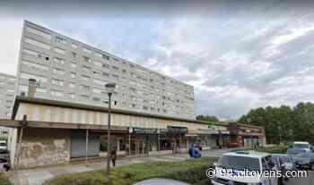 Incendie à Bonneuil-sur-Marne: une personne hospitalisée - 94 Citoyens