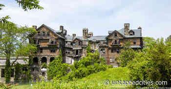 Inside the Abandoned Bennett School for Girls in Millbrook, NY - Untapped New York