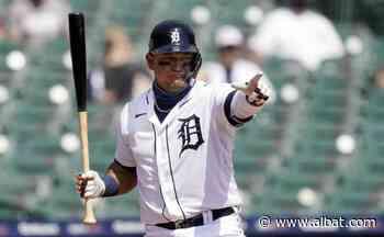 MLB: Miguel Cabrera conecta su hit 2900 en su carrera y hace historia en Las Mayores - Al Bat