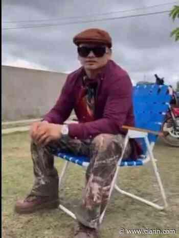 Video: El Chino Maidana aceptó el desafío del youtuber Yao Cabrera para pelear - Clarín.com
