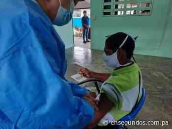 Unos 15 mil panameños serán vacunados con AstraZeneca en San Miguelito - En Segundos