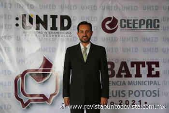 Defenderemos la Sierra de San Miguelito y devolveremos al pueblo lo robado: Leonel Serrato Sánchez - Revista Punto de Vista - RPDV