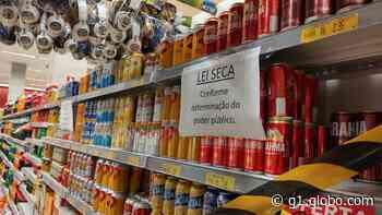 Justiça suspende proibição da venda de bebidas alcoólicas em Avaré - G1