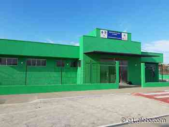 Prefeitura inaugura UBS da Vila Isabel em Itapeva - G1