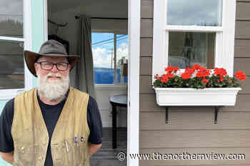 VIDEO: Maple Ridge company builds remarkably tiny home – Prince Rupert Northern View - Prince Rupert Northern View