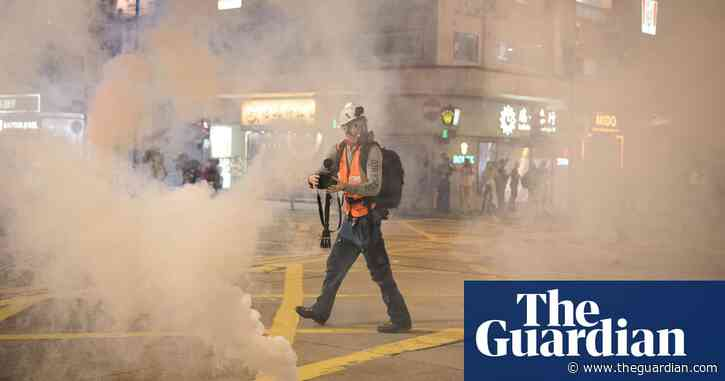 Hong Kong film censors get wider 'national security' powers