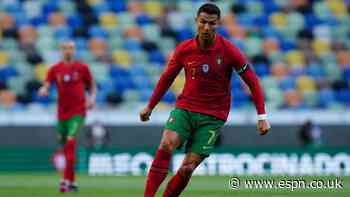 Ronaldo more motivated than ever to win
