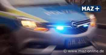 Kupferrohre vom Gesundheitsamt in Oranienburg gestohlen - Märkische Allgemeine Zeitung