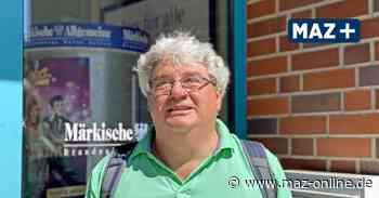 """Aktionsplan """"Oranienburg inkusiv"""" wird fortgeschrieben - Märkische Allgemeine Zeitung"""