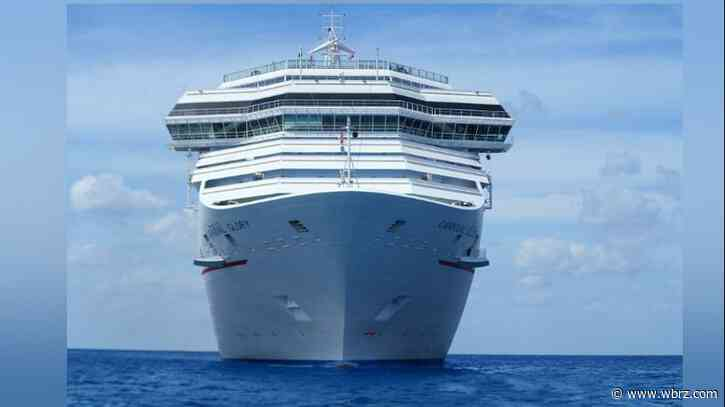Two passengers on Celebrity Millennium cruise test positive for COVID