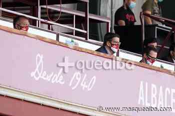 Candel: No se puede dirigir el club desde el Líbano o Venezuela - Masquealba.com
