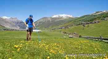 Livigno, il trekking che fa bene alla natura: cammini e raccogli i rifiuti - Il Messaggero