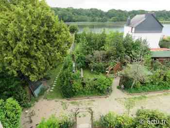 Quimper : un jardin d'inspiration anglaise à visiter samedi 12 juin - Côté Quimper