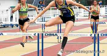 Athlétisme. Meeting du Quimper-Athlétisme : de solides perfs attendues - Le Télégramme