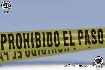 Encuentran cadáver con huellas de tortura en comunidad de Atlixco - 24 Horas El Diario Sin Límites Puebla
