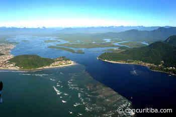 Ponte de Guaratuba: Governo prevê início das obras no 2º semestre de 2022 - CBN Curitiba 90.1 FM