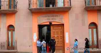 Municipio de Rioverde disminuye su gasto - Pulso Diario de San Luis