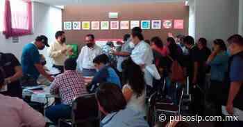 Urbiola y Gama disputan alcaldía de Rioverde - Pulso Diario de San Luis