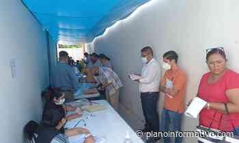 Inicia conteo distrital en Rioverde - Plano informativo
