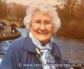 Tributes paid to teacher Ann West