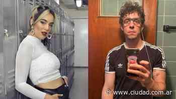 Llamativos posteos de Ángela Leiva con Esteban Lamothe tras anunciar su separación - Ciudad Magazine