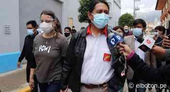 Juez de Huancavelica anula sentencia por corrupción de Vladimir Cerrón - El Bocón