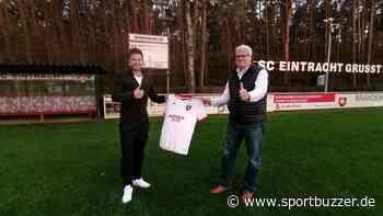 Peer Gülzow kehrt zu Eintracht Miersdorf/Zeuthen zurück - Sportbuzzer