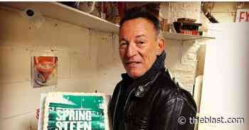Bruce Springsteen's Most Unexpected Cameos - TheBlast